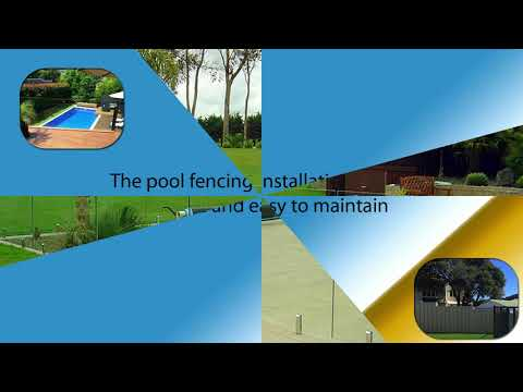 Enhance your property value with pool fencing installations NZ