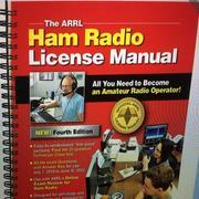 FCC Amateur Radio Licensing Exam