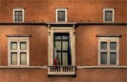 Il balcone, quel balcone