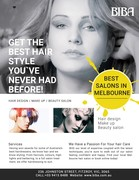 Best Salons in Melbourne