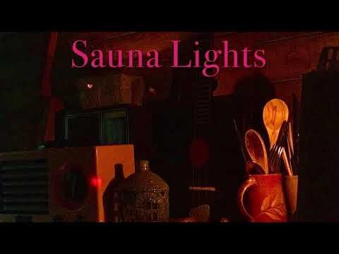 Sauna Lights