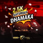 Gear up for a dhamakedaar poker gaming and win bountiful prizes!