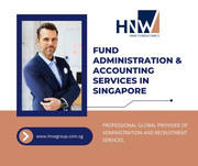 HNW Group |  Fund SPV accounting administration Singapore