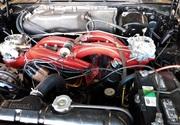 1961 Chrysler 300G 413 engine