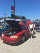 Lake Erie Mustang Owners Club