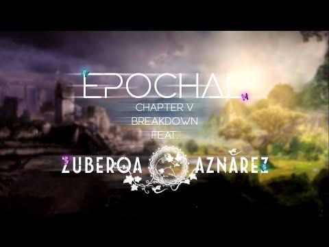MATIAS BACOÑSKY - 'Breakdown' (feat. Zuberoa Aznárez)