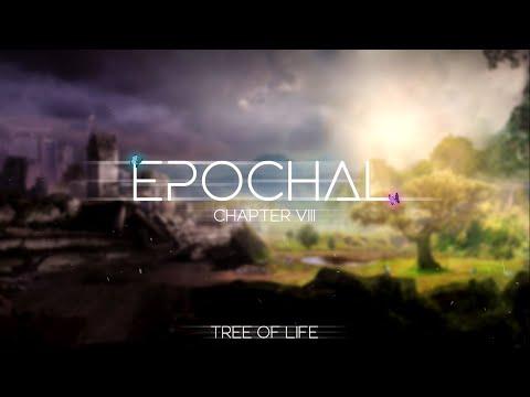 MATIAS BACOÑSKY - 'Tree of Life' (Epic Piano Music)