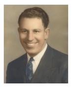 Lloyd Drysdale