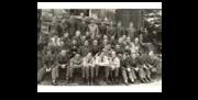 Lloyd Drysdale WWII serving in UK