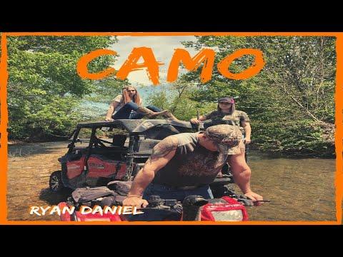 Ryan Daniel - Camo (Official Music Video)