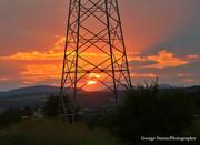 Sunset 2021