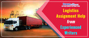Logistics Assignment Help from Experienced Writers