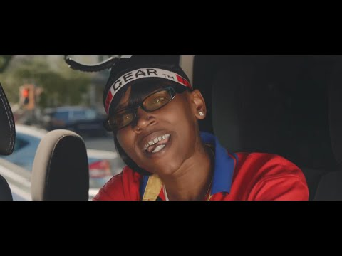 BVNGS (LordMobb) - LAQUISHA (New Official Music Video)
