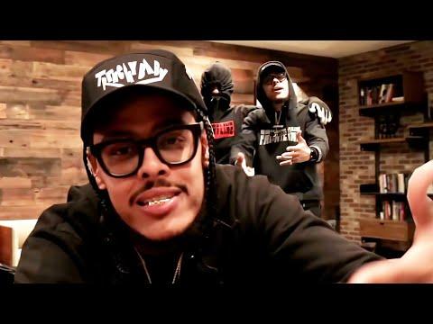 Frontline Money x Frontline Carter - Type Shit (New Official Music Video)
