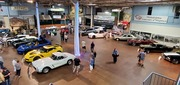 2021 Philadelphia Concours d'Elegance Cool Cars for Kids