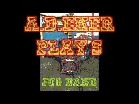 BCB    Jug Band                                 i me Piggmee                    2021