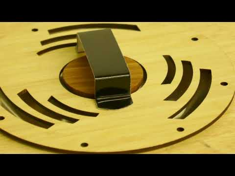 Cigar Box Guitar Resonator Song - Remember the Alamo