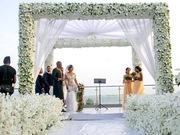 WE MAKE YOUR WEDDING AND OTHER EVENTS MAGNIFICENT