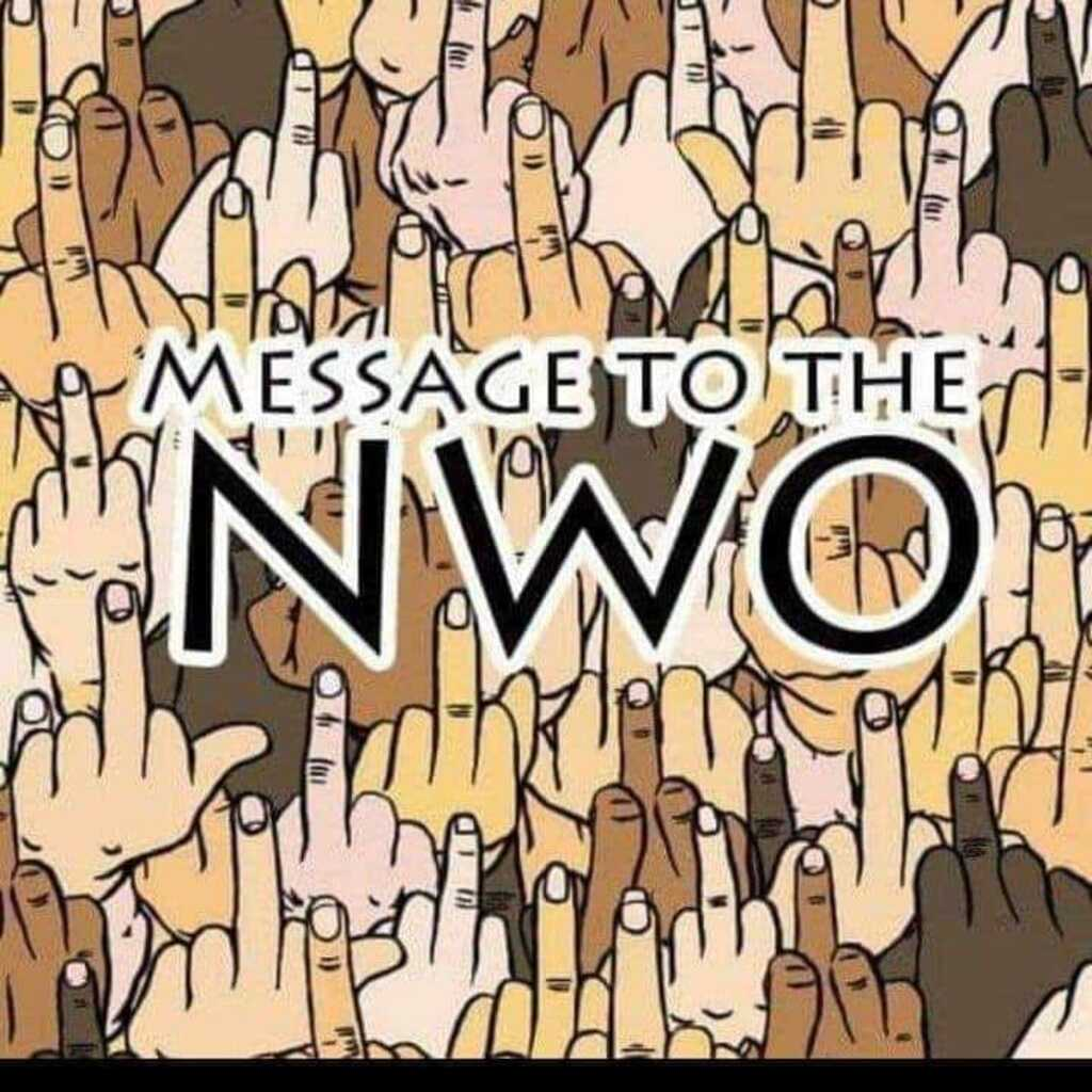 Message To The - NWO
