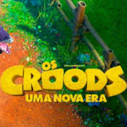 Os Croods – Uma Nova Era