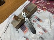 Mammoth Knife Pick