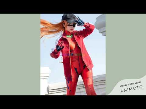 Final Fantasy cosplay costumes
