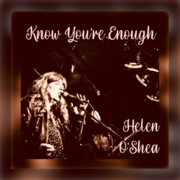 Know You're Enough - Front Cover
