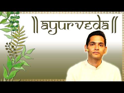 Gesundheit und Krankheit aus Sicht eines Ayurveda Arztes -  Dr. Devendra - Yoga Vidya