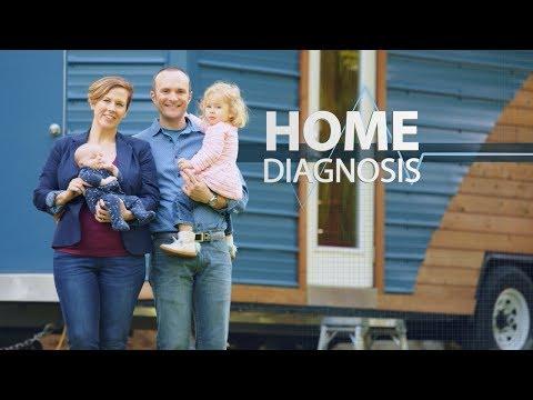 Home Diagnosis Ep1: Scientific Home Improvement