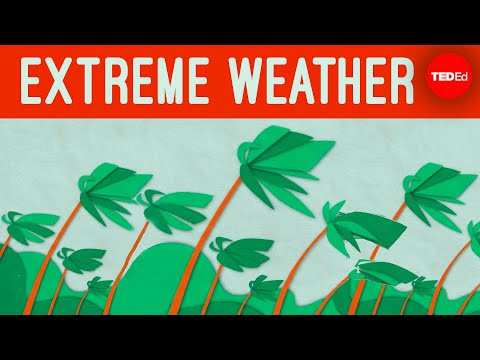 Is the weather actually becoming more extreme? - R. Saravanan