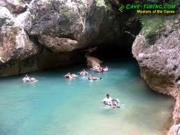 Cave Tubing Chabil Mar Resort Belize