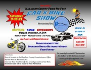 5th Annual Fried Pie Fest Car Show