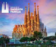 ⚠️COMPLET  !OH MY GOD! Visitem laSagrada Família SENSE CUES (Places limitades))