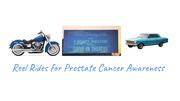 Reel Rides for Prostate Cancer Awareness