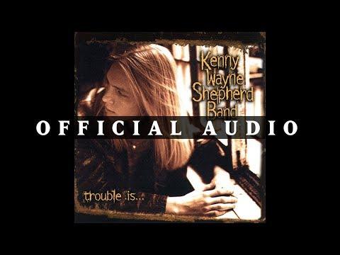 Kenny Wayne Shepherd - Blue On Black (Official Audio)
