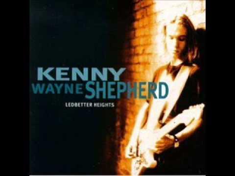 Kenny Wayne Shepherd-Deja Voodoo (Studio Version)