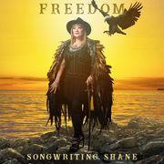 *FREEDOM ALBUM COVER