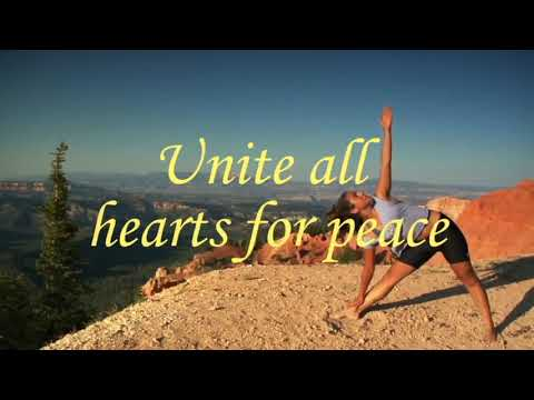 HEARTS FOR PEACE by Songwriting Shane