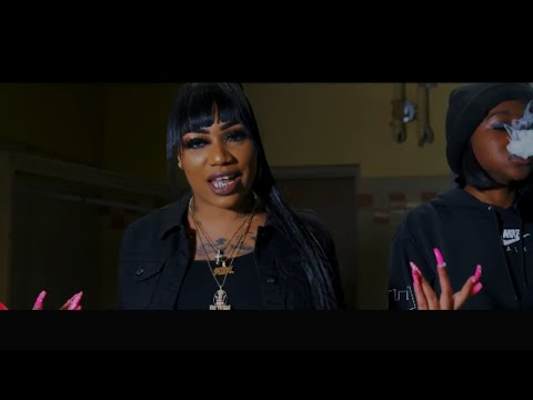 Destinee Lynn - GAS (Official Video) #rap