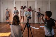 2 Day Filmmaking Summer School in Bounds Green