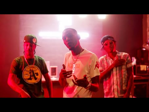 Benny Boys Ft. Rich Boy - Truck (New Official Music Video) (Dir. Smoked Out Digital)