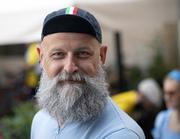 Ardito con barba
