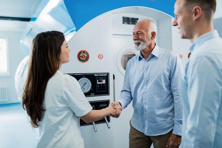 Understanding Hyperbaric Oxygen Treatment