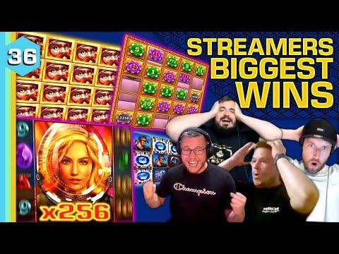 Streamers Biggest Wins – #36 / 2021