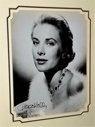 GRACE KELLY AS PURCHASED