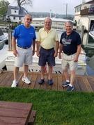 Mark Terry, Gary Rellox, Jim Bell