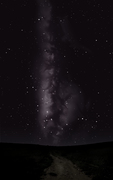 Vägen till Vintergatan