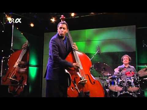Michel Camilo Trio - A Night In Tunisia