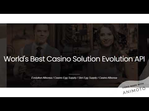 Casino API