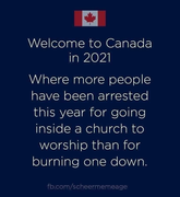 Welcome to Canada in 2021